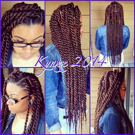 different types of marley hair 1000 ideas about marley twist styles on pinterest