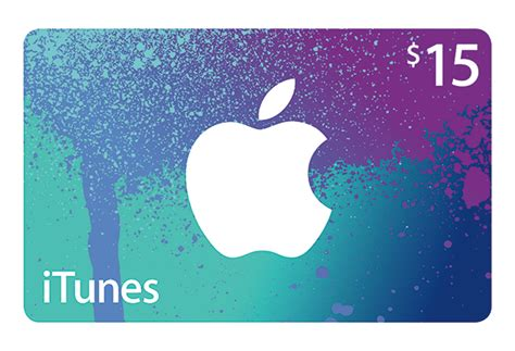 Gift Card For Itunes - buy an itunes gift card online available at giant eagle