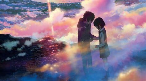 Kaos Kimi No Na Wa Your Name Sky Hobiku Anime Store kimi no na wa kimi no na wa your name hd wallpapers