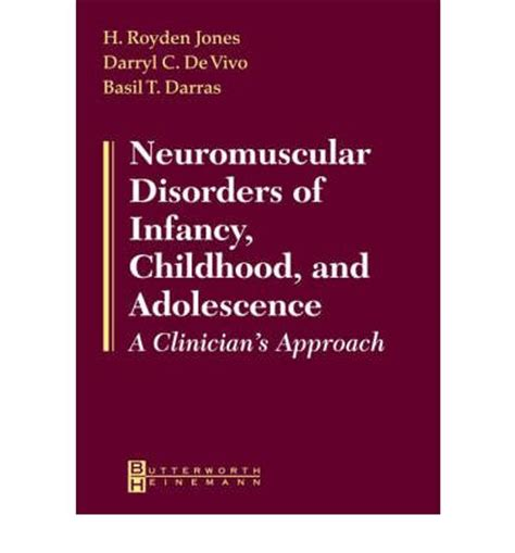 the diseases of infancy and childhood for the use of students and practitioners of medicine classic reprint books neuromuscular disorders of infancy childhood and
