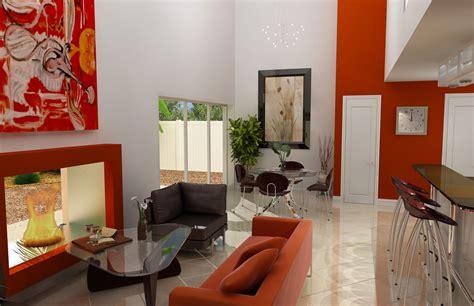 inspirasi populer  interior rumah minimalis interior