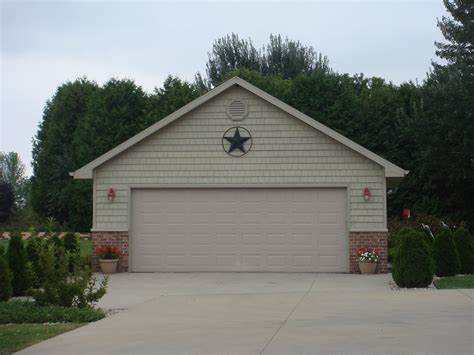 2 car garage 2 car garage brian gorges construction llc