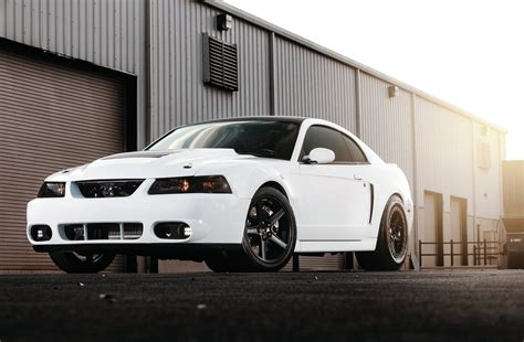 2000 Ford Mustang GT   Bad Karma Photo & Image Gallery