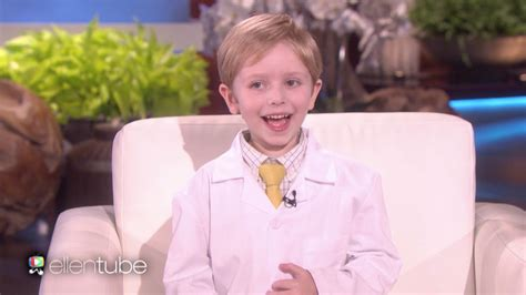 nate butkus wilmette boy featured on ellen degeneres show