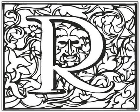 fancy letter d coloring page fancy letter t coloring sheets letters pages grig3 org