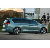 2019 Chrysler Town And Country Minivan  2020 Cars
