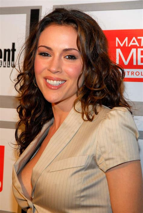 alyssa milano trending topic