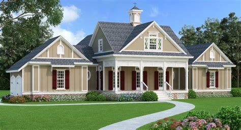 five new house plans from the house designers the house