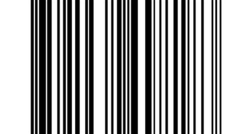 barcode tattoo amazon how to create your own bar code tattoo our pastimes