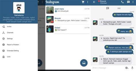 download game mod for android terbaru bbm instagram v3 2 5 12 apk terbaru 2017 full dp