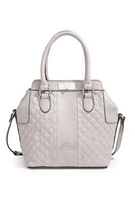 hill quilted turnlock satchel guess factory canada