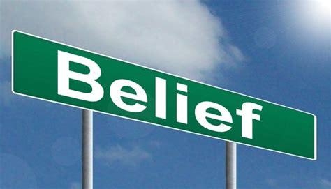 belief belief highway image