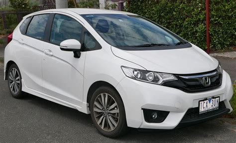 Honda Wi by Honda Fit