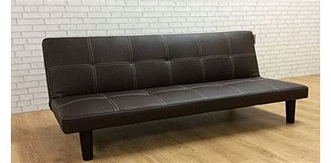 Single Leather Sofa Bed Single Sofa Beds