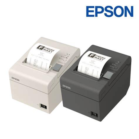 Printer Epson T20 new epson tm t20 usb pos thermal receipt printer ebay