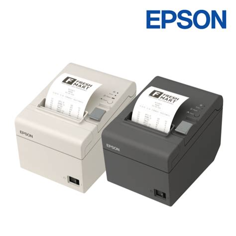 Printer Dtg Epson T20 new epson tm t20 usb pos thermal receipt printer ebay