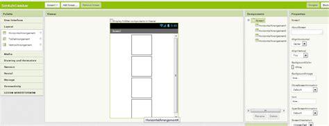 membuat game sederhana dengan app inventor app inventor membuat game sentuh gambar berbasis android