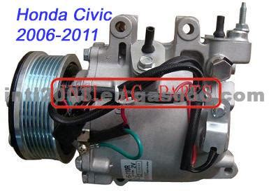auto air conditioning repair 2011 honda civic parking system trse07 trse09 3400 3757 3766 4901 4992 ac compressor for honda civic crv cr v 2 0 2006 2011 08