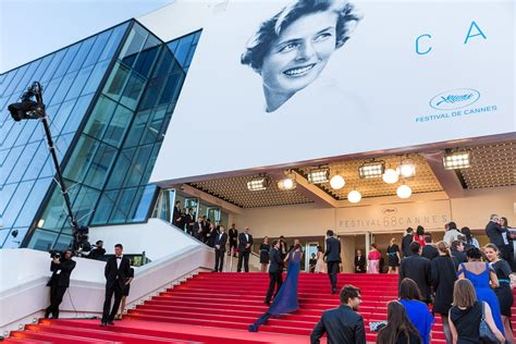 Which Day Is The Carpet In Cannes - cannes festival i saw la quot palme d or quot