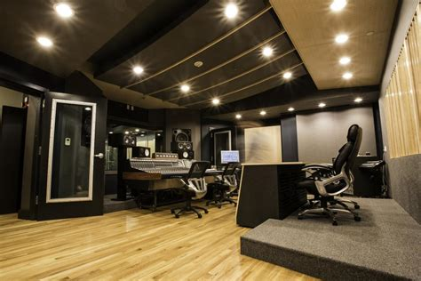 Brookfield Home Design Studio Archshowcase Lakehouse Recording Studios In Asbury Park Nj