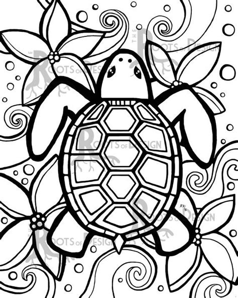 easy coloring pages to print for adults easy zentangle coloring page dog coloring pages