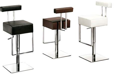 modern bar stool ultra modern bar stools from ibebi ultra modern decor