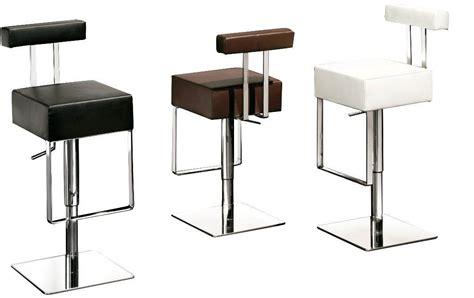 contempory bar stools ultra modern bar stools from ibebi ultra modern decor