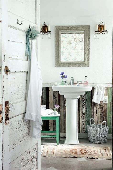 vintage bathroom rustic vintage bathroom bathroom dream home pinterest