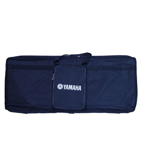Keyboard Yamaha Casio yamaha casio keyboard soft gig bag for 61