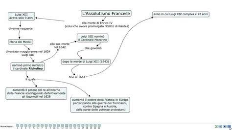 assolutismo illuminato l assolutismo francese