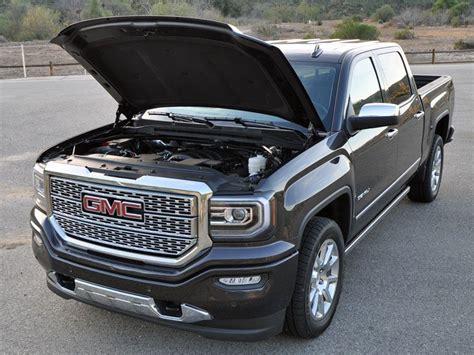 6 2 liter gmc review for 2016 6 2 liter 2017 2018 best cars