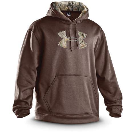 Hoodie Jaket Sweater Armour Athletics armour 174 coldgear 174 tackle twill hoodie 209501 sweatshirts hoodies at sportsman s guide