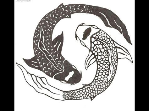 yin yang tattoo flash best 25 koi tattoo design ideas on pinterest koi fish