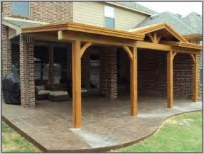 attached covered patio to house patios home design ideas r2pyaeapnk