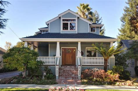 Craftsman House Plans With Wrap Around Porch by 17 Best Images About Home On
