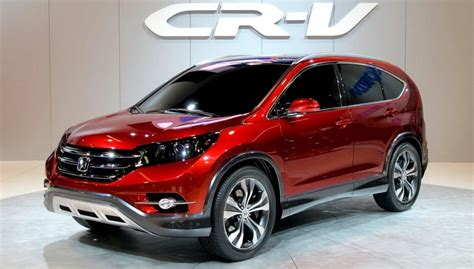 Honda Crv Pricing 2016 Honda Cr V A Family Adventure By Muzio
