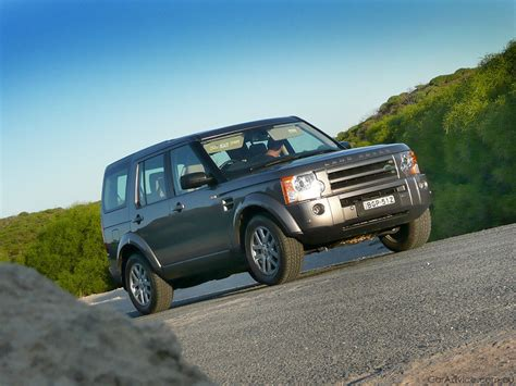 land rover discovery 3 review 2009 land rover discovery 3 review road test caradvice
