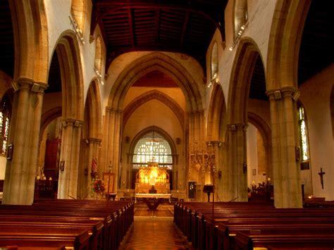 anglican church music