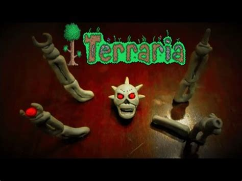 cultist lord lunatic moon terraria clay figures 5 terraria all hard mode bosses expt