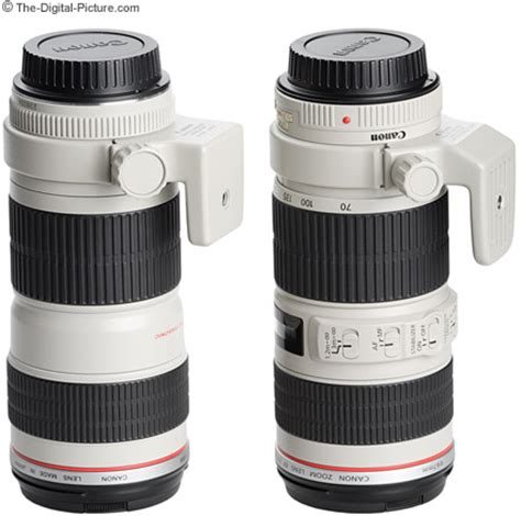 canon tripod mount ring a ii (w) for 70 200mm f/4l lenses