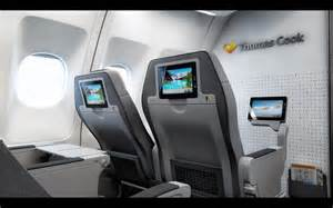 Thomas Cook Interior Thomas Cook Launch New Interiors To Match New Brand