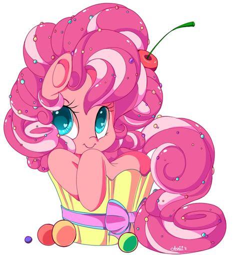 my little pony fan art my little pony fan art pinkie cupcake pie my little