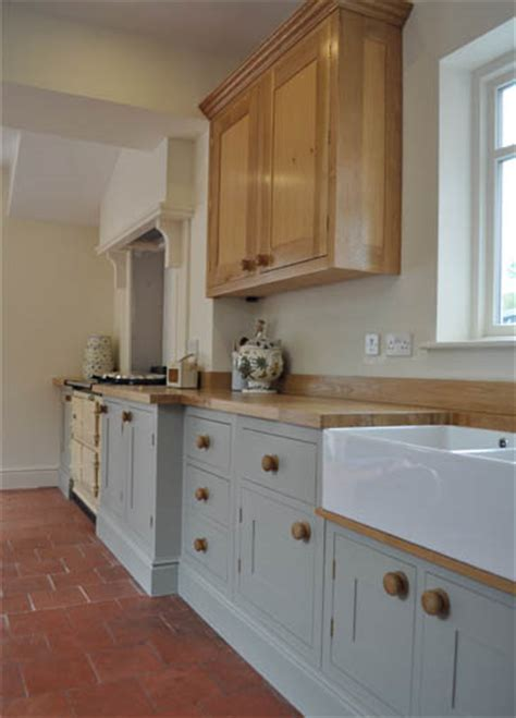 Handmade Kitchen - www ruthinbespokekitchens co uk