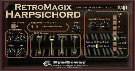 Garageband Harpsichord Garageband Choir Instrumental Aidgala