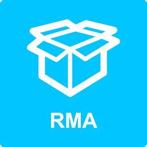 Rma Of Return Material Authorization Rma Shopping Cart