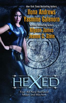 sweet attraction seductions volume 2 books hexed an anthology paranormal and