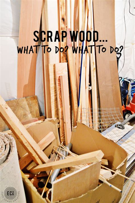 Scrap Wood Projects To Sell