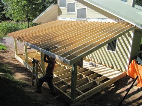 brainright shed addition