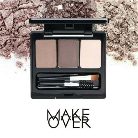Harga Brow Definition Kit Makeover make eye brow definition kit 183 shecharming