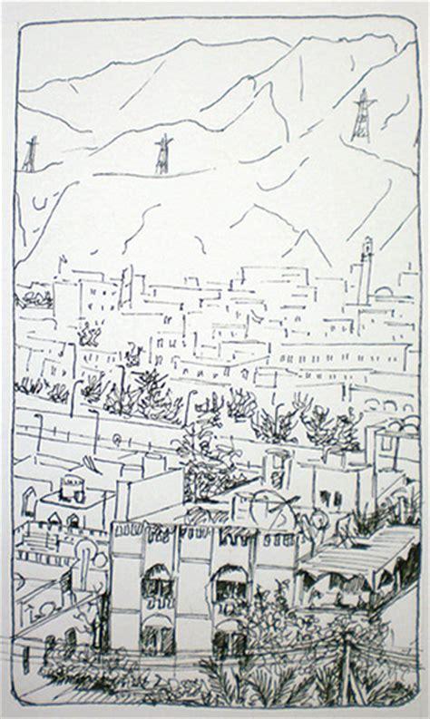 Ink Al pen and ink artwork by sue pownall realistic ink drawings